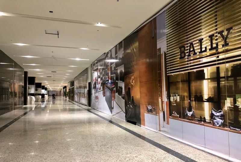 iran mall 1