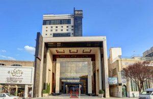 عکس هتل درویشی مشهد