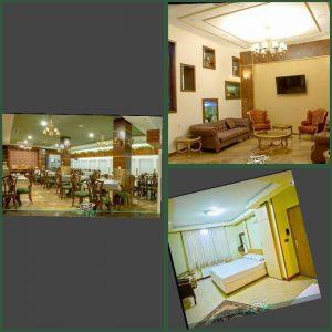 هتل رواق مشهد