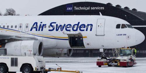 sweden airline