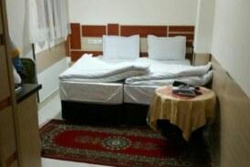 تور مشهد هتل آپارتمان اخوان