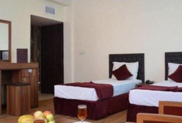 تور مشهد هتل جواهری