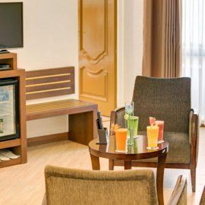 سوییت هتل شایگان کیش