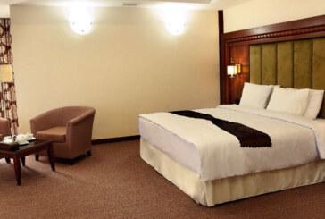 تور کیش هتل پانوراما