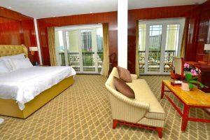 سوییت 2 تخته هتل داریوش کیش