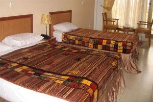 اتاق هتل گراند کیش