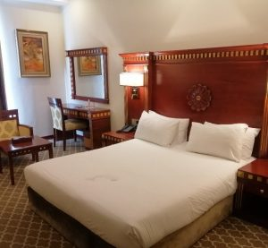اتاق دبل هتل کوروش کیش