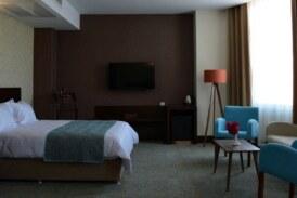 تور کیش هتل لیلیوم