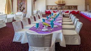 رستوران لوشاتو هتل شایان کیش