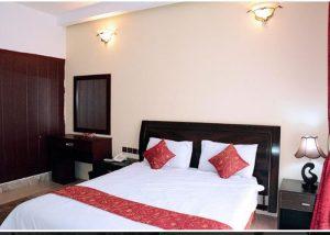 اتاق هتل لوتوس کیش