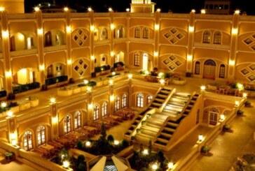 تعطیلی یک سوم هتل های ایران