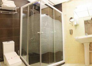 حمام هتل هلیا کیش