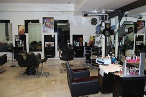 آرایشگاه هتل مارینا پارک کیش