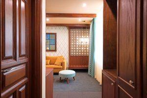 سوئیت 2 تخته هتل بوتیک ایرمان قشم