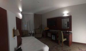 اتاق 2 تخته هتل آرامیس پلاس کیش