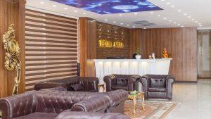 لابی هتل آرکا قشم
