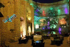رستوران کاریز کیش