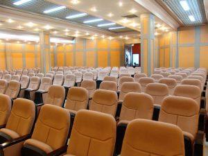 سالن همایش هتل پارمیس کیش