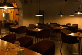 رستوران فودلند کیش