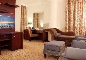 سوئیت هتل مریم کیش