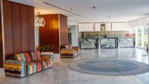 لاوی هتل بین المللی کیش