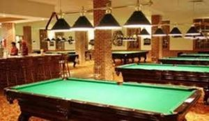 باشگاه هتل مریم کیش