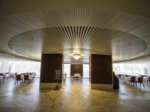 عکس رستوران هتل بین المللی کیش