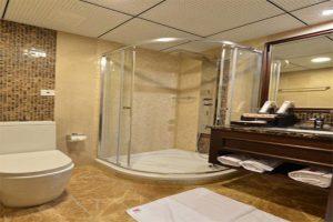 حمام هتل مریم کیش