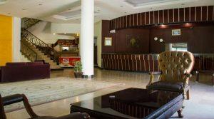 پذیرش هتل پانیذ کیش