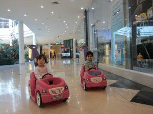 مرکز خرید پردیس 1 کیش