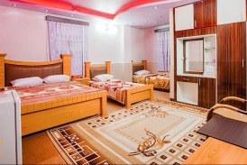 تور قشم هتل آرمان