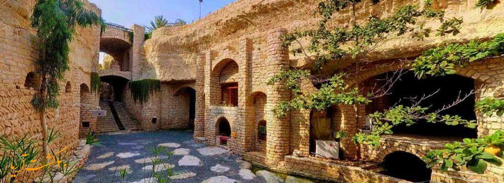 شهر کاریز کیش
