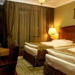 تور استانبول هتل سنترال پالاس