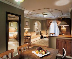سوئیت هتل سنترال پلاس استانبول