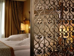 اتاق دبل هتل سنترال پلاس