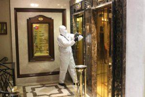 هتل سنترال پلاس استانبول