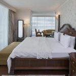 تور استانبول هتل الیت ورد