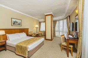 اتاق هتل گرند اوزتانیک