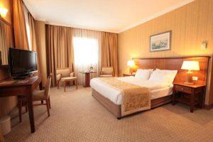 اتاق دبل هتل گرند اوزتانیک