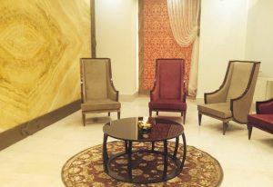 هتل ریال قائم کیش