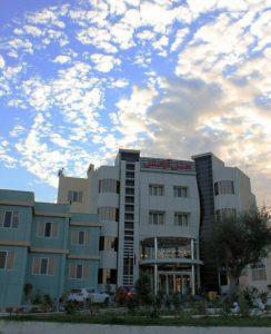عکس هتل آرامش کیش