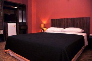 اتاق 2 تخته هتل آرامش کیش