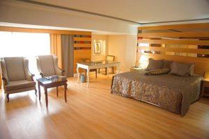 اتاق دبل هتل گرین پارک تکسیم