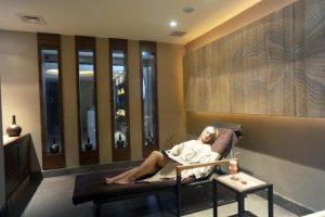 اتاق ماساژ هتل تایتانیک سیتی استانبول