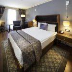اتاق دبل هتل تایتانیک سیتی استانبول