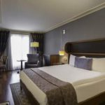 تور استانبول هتل تایتانیک سیتی