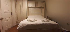 عکس اتاق 2 تخته هتل نوا فلتس استانبول