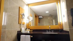 سرویس حمام دستشویی هتل پوینت استانبول