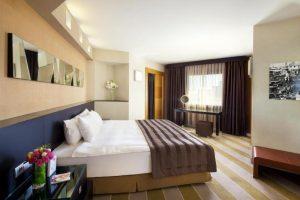 اتاق دبل هتل پوینت استانبول