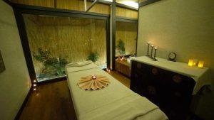 اتاق ماساژ هتل پوینت استانبول